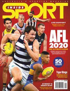 Inside Sport – June 2020