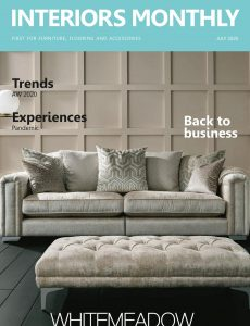 Interiors Monthly – July 2020