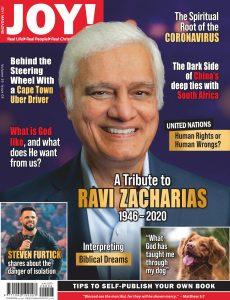 Joy! Magazine – June 2020
