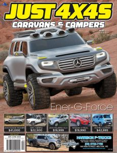 Just 4x4s – July 2020