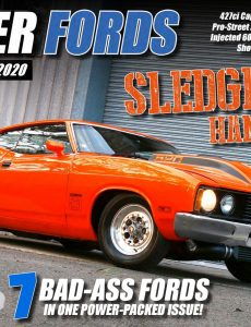 Killer Fords Magazine – June 2020