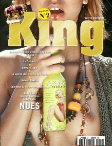 King France No 2 2019