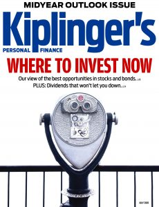 Kiplinger's Personal Finance – July 2020