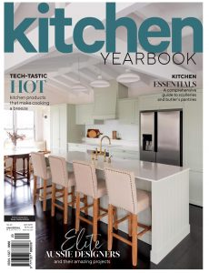 Kitchen Yearbook – May 2020