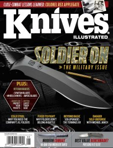 Knives Illustrated – July-August 2020
