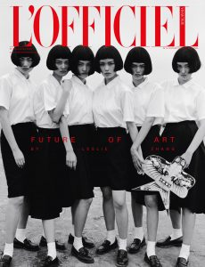 L'Officiel Malaysia – June-July 2020
