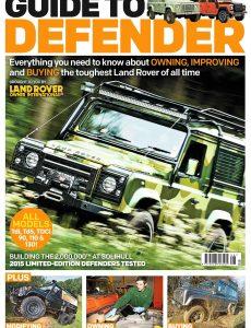 Land Rover Owner Specials – Defender Vol 2, 2020