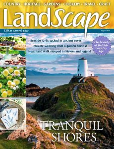 Landscape UK – August 2020