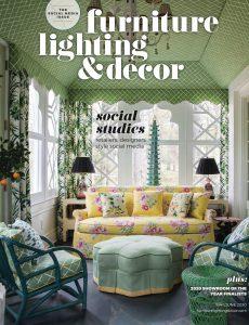 Lighting & Decor – May-June 2020