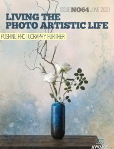 Living The Photo Artistic Life – June 2020