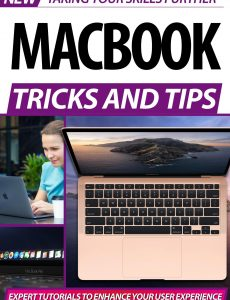 MacBook Tricks and Tips – 2nd Edition, 2020