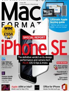 MacFormat UK – Issue 353, July 2020