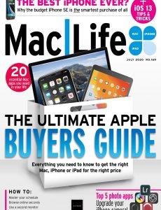 Mac Life UK – Issue 169, July 2020