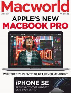 Macworld UK – July 2020