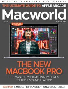 Macworld USA – July 2020