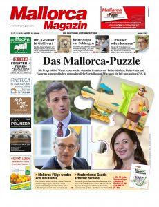 Mallorca Magazin Nr 23 – 4 Juni 2020