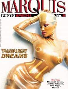 Marquis Photospecial – September 2001