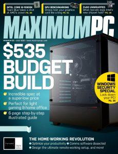 Maximum PC – July 2020