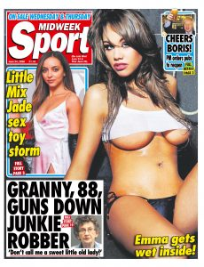 Midweek Sport – June 24, 2020