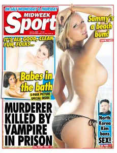 Midweek Sport – June 03, 2020