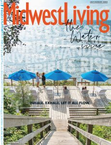 Midwest Living – July-August 2020
