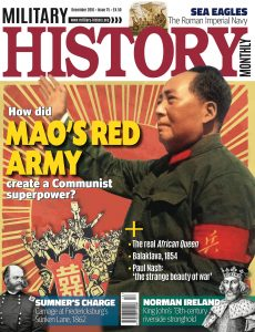 Military History Matters – Issue 75, December 2016