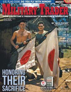 Military Trader – June 2020