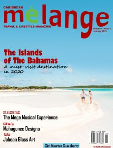 Mélange Travel & Lifestyle – January-February-March 2020