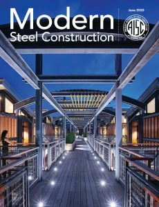 Modern Steel Construction – June 2020