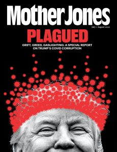 Mother Jones – July-August 2020