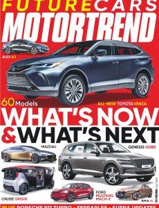 Motor Trend – July 2020