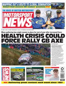 Motorsport News – June 10, 2020