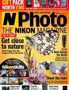 N-Photo UK – July 2020