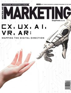 NZ Marketing – June 12, 2020