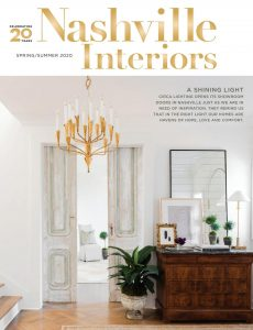 Nashville Interiors – Spring-Summer 2020