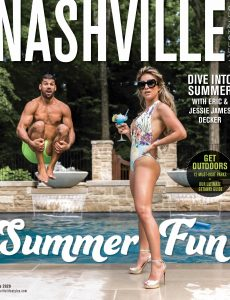 Nashville Lifestyles – June 2020