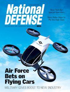 National Defense – July 2020