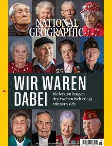 National Geographic Germany – Mai 2020