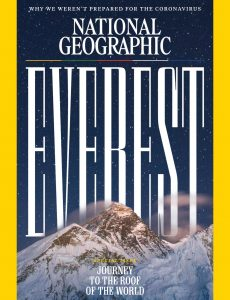 National Geographic USA – July 2020