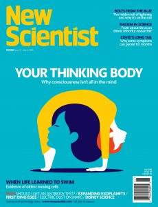 New Scientist – June 27, 2020