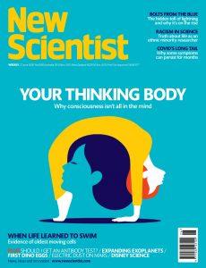 New Scientist Australian Edition – 27 June 2020