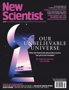 New Scientist Australian Edition – 06 June 2020