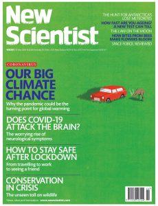 New Scientist Australian Edition – 30 May 2020