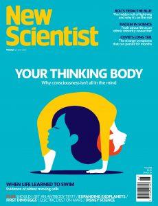 New Scientist International Edition – June 27, 2020