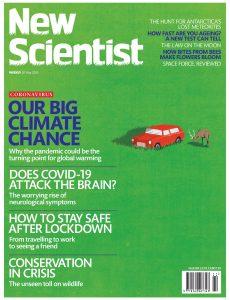New Scientist International Edition – May 30, 2020