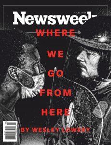 Newsweek USA – July 03, 2020