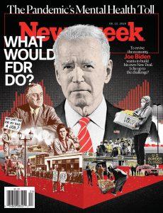 Newsweek USA – June 12, 2020