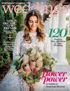 Northwest Florida Weddings – Issue 7 2021