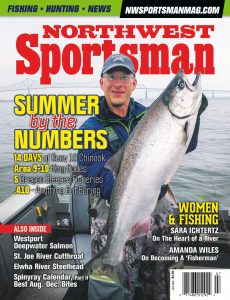 Northwest Sportsman – July 2020