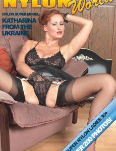 Nylons World Adult Fetish Photo Magazine – Volume 45 2020